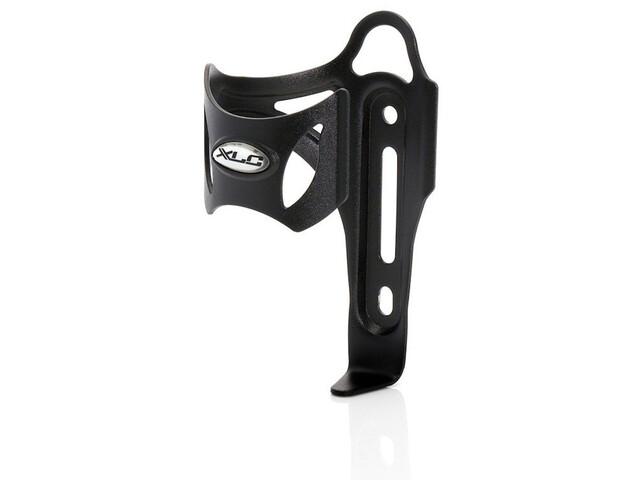 XLC Sidecage Deluxe Bidonhouder, black